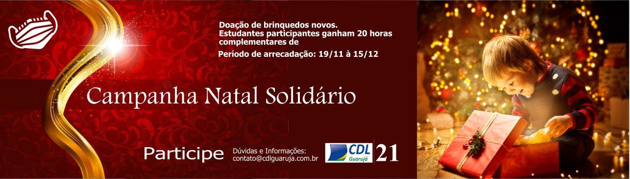 natal solidario cdl21